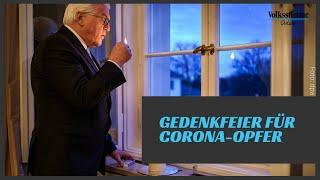 Steinmeier plant Gedenkfeier