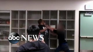 Video Shows A California Music Teacher Punching A Student