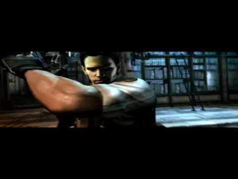 Trailer de Resident Evil 5 Gold Edition