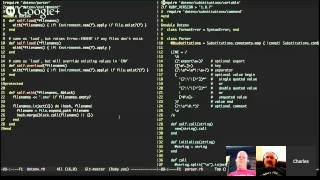 Ruby Rogues Code Reading