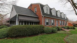 4537 Laurelwood DR SW Roanoke, VA 24018