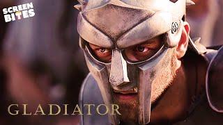 My Name Is Maximus | Gladiator | SceneScreen