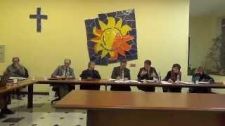preview picture of video 'Consiglio Comunale del 13 febbraio 2015'