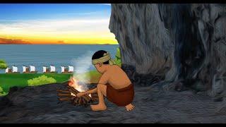 Lenda Illa Jaco Lospalos   Istória Animasaun   CPA Timor-Leste