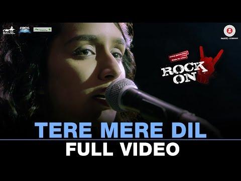 Tere Mere Dil  Shraddha Kapoor