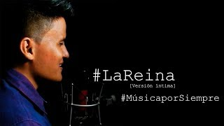 Alexis Flores - La Reina [Audio Oficial] [Video Liryc]