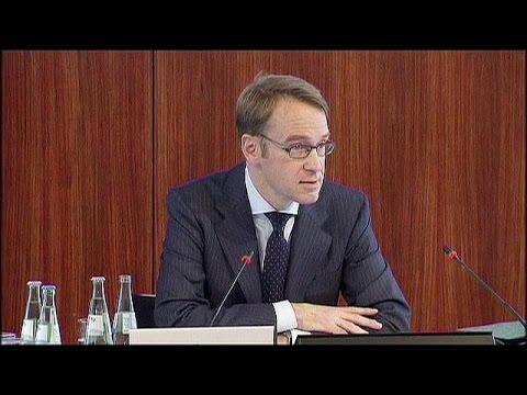 Γ. Βάιντμαν σε Μ.Βρετανία: μόνο μέσα στον ΕΟΧ τα δικαιώματα του τραπεζικού διαβατηρίου – economy