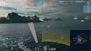 World of Warships - What does it take to win these days?