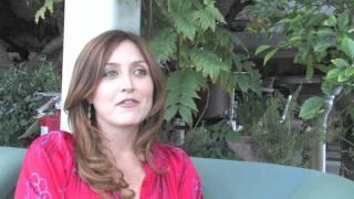 Sasha Alexander répond aux questions de ses fans - P5 (2010)
