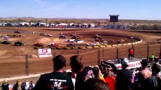 Lucas Oil Offroad Racing Series Chandler AZ