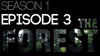 The Forest - The Forest Gameplay Walkthrough Part 3 - WHAT THE FLUFF!?? | The Forest Alpha