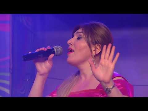 Тахмина - Скажи мне папа (MTV Бриз 150613)