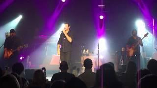 Roch Voisine  Darling (Casino Theatre, Bordeaux 13.12.2012)