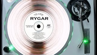 RYGAR - COSMIC CHOIR (ORIGINAL VERSION) (℗2001)