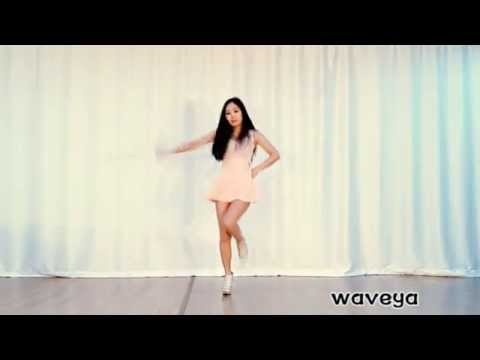 Waveya Ari APINK 에이핑크 LUV cover dance
