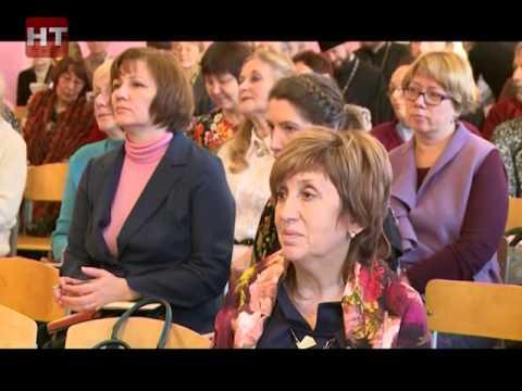 В Великом Новгороде вновь проходят Знаменские образовательные чтения
