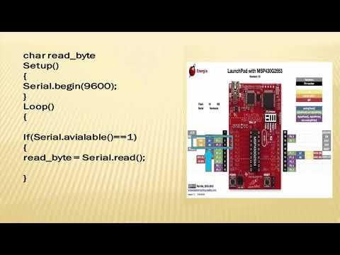 Msp430 i2c tutorial | master  2019-05-04