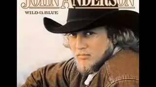 John Anderson -The Waltz You Saved For Me