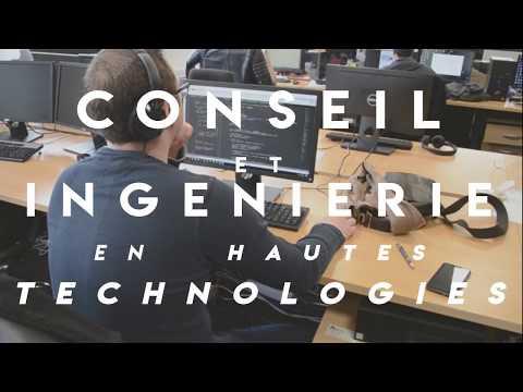 Video AUSY - Conseil et ingénierie en hautes technologies