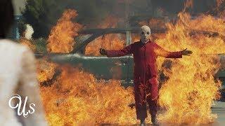 "VIDEO: US – ""Nightmare"" TV Spot"