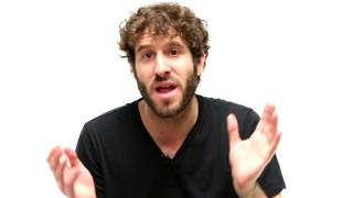 Video Lil Dicky Reveals The Cheapest Thing He Has Ever Done