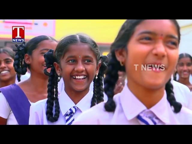 Telangana CM KCR Birthday Special Song | KCR Special Song