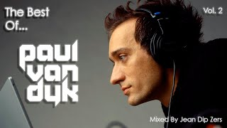 The Best Of Paul Van Dyk (Part 2) (Dj Mix By Jean Dip Zers)