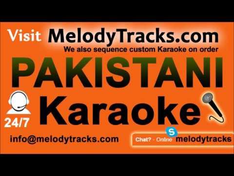 Sukh mahi naal le gaya | Karaoke | Naseebo Lal | Pakistani Mp3