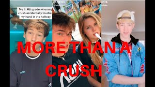THIS IS MORE THAN A CRUSH | Let it Shine - Dont Run Away | TIKTOK COMPILATION