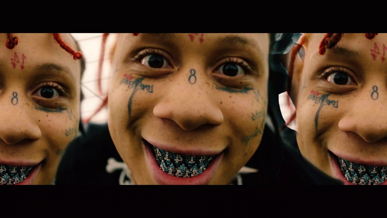 Trippie Redd – ! (Official Music Video)