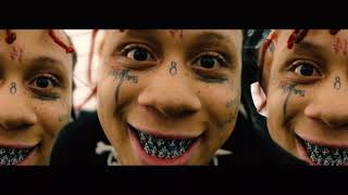!  - Trippie Redd  (Video)