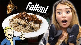 How to Make Deathclaw Steak from Fallout 4!