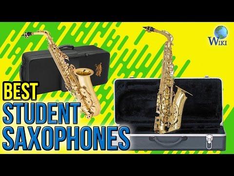 7 Best Student Saxophones 2017