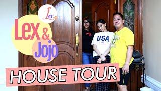 House Tour by Alex Gonzaga