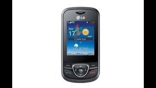 Unlock LG A200