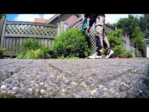 Heckenscheren Test - Akku / Elektrische - Buchsbaum rund schneiden