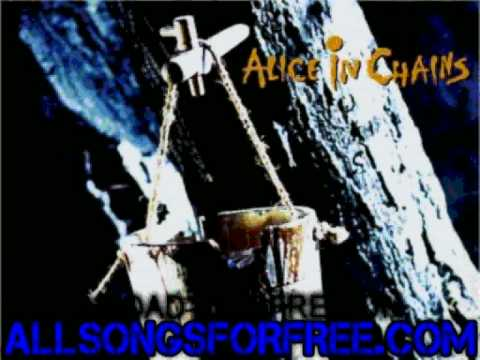 alice in chains - Am i inside - Sap