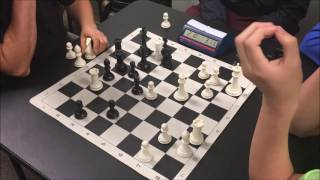 Blitz Wars - REMATCH of Master vs. His Best Student (Who's Higher Rated Than The Master!)