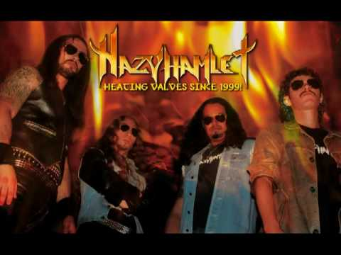 Hazy Hamlet - Rebel in the FDG - Tribute to WASP (Teaser)