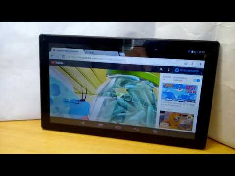 """Lazer 11Q9L tablet 10.1"""", Quad Core Android 4.2, WiFi, gyerekeknek játszani, tanuláshoz. - 19900 Ft - (meghosszabbítva: 2931237152) Kép"""