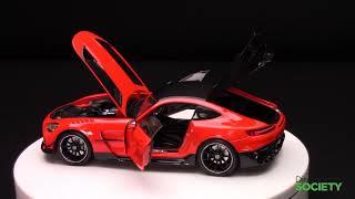 Norev Mercedes-AMG GT Black Series