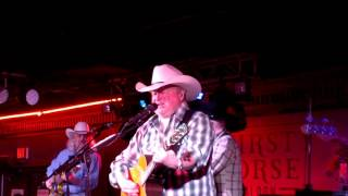 2017-01-19 Mark Chesnutt - What A Way To Live