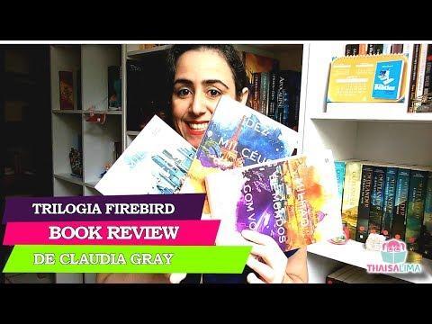 Conversando sobre a Trilogia Firebird (Review) | Thaisa Lima