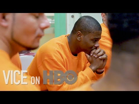 Confronting Domestic Violence Abusers Face-To-Face   VICE on HBO (Bonus)
