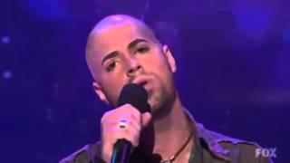 Top 3 Love Songs - Chris Daughtry - American Idol