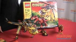 LEGO Dino T-Rex Hunter