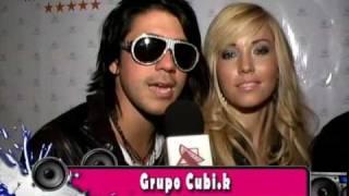 """cubi.k """"mi dulce secreto"""" entrevista en el programa mp3"""