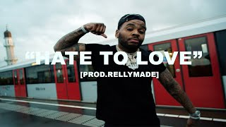 """[FREE] Kevin Gates Type Beat 2020 """"Hate To Love"""" (Prod.RellyMade)"""