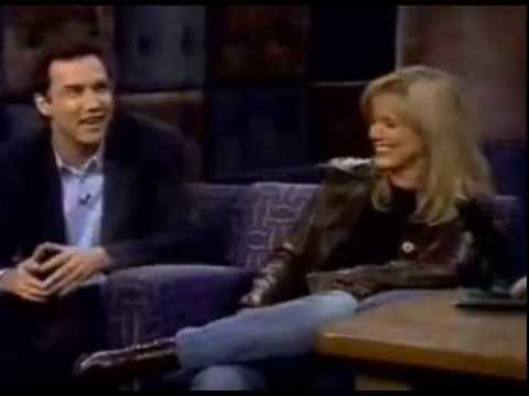 Norm MacDonald on Conan O'Brien: the single most hilarious talk show guest segment you'll ever see.