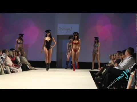Lingerie Francaise Fashion Show - Part 1